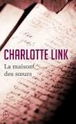 LA MAISON DES SOEURS CHARLOTTE LINK