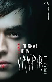 JOURNAL D'UN VAMPIRE TOME 4 L.J. SMITH