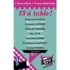 13 A TABLE 2015