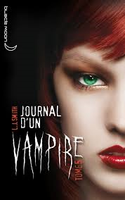 JOURNAL D'UN VAMPIRE TOME 5 L.J. SMITH