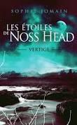 LES ETOILES DE NOSS HEAD VERTIGE (tome 1) SOPHIE JOMAIN
