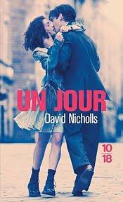 UN JOUR DAVID NICHOLLS