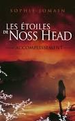 LES ETOILES DE NOSS HEAD ACCOMPLISSEMENT (TOME 3) SOPHIE JOMAIN