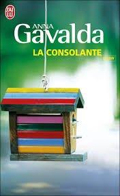 LA CONSOLANTE ANNA GAVALDA