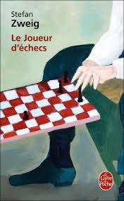 LE JOUEUR D'ECHECS STEFAN ZWEIG