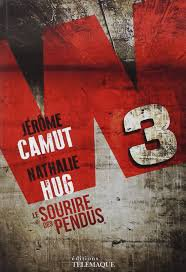 W3 LE SOURIRE DES PENDUS JEROME CAMUT ET NATHALIE HUG