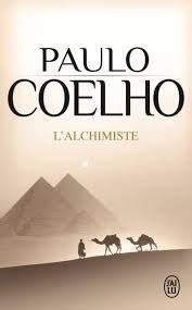 L'ALCHIMISTE PAOLO COELHO
