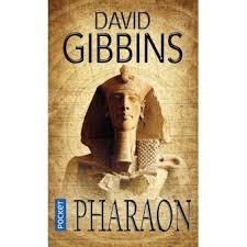 PHARAON DAVID GIBBINS