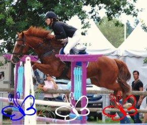 Mes championnats de France (souvenirs)
