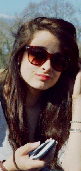 Mes cicatrices sont comme mes larmes, trop de fierté pour que je te les montres même si j'ai mal .