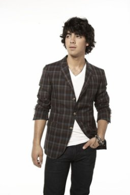 Joe Jonas !!