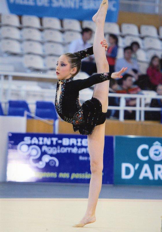 Saison 2013-2014 : Championnats de France