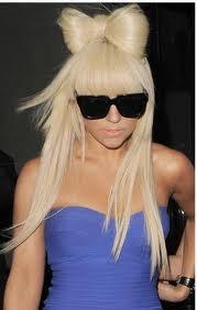 Tuto coiffure : Le chignon de Lady Gaga !