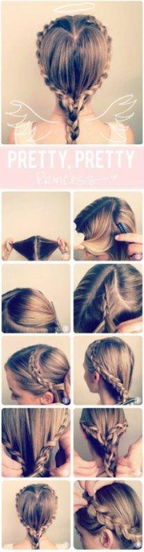 Tutos coiffures : Les tresses en folie !