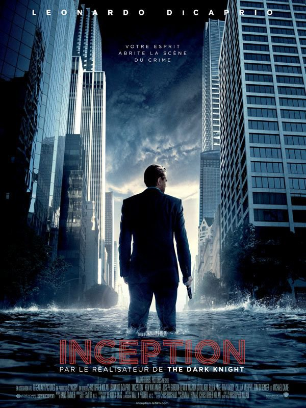 [  Inception  ] [  2010  ]