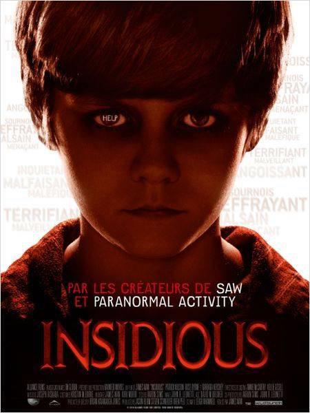 [  Insidious  ] [  2011  ]