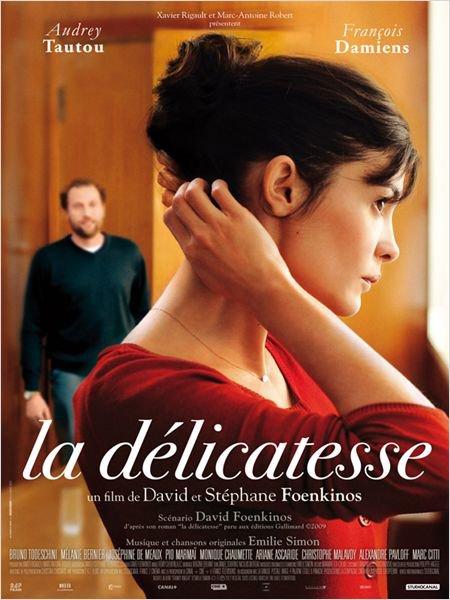 [  La Delicatesse  ] [  2011  ]