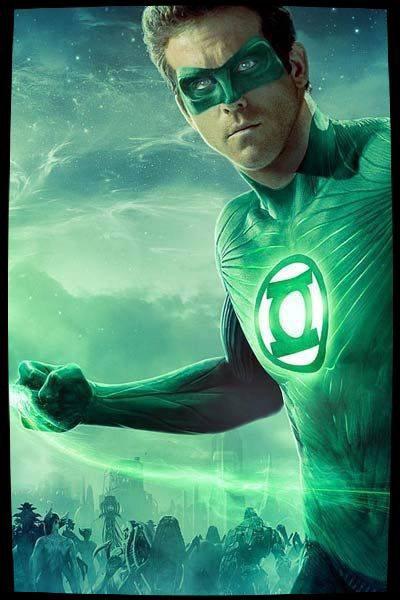 [  Green Lantern  ] [  2011  ]