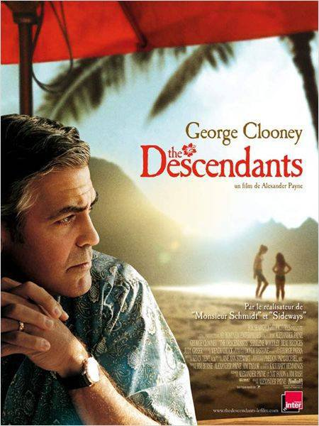 [  The Descendants  ] [  2012  ]