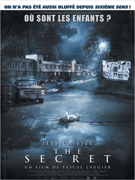 [  The Secret  ] [  2012  ]