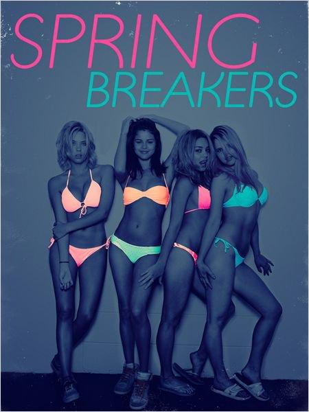 [  Spring Breakers ] [  2013  ]