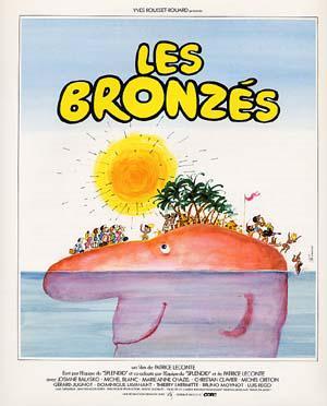[  Les Bronzés  ] [  1978 / 1979  ]