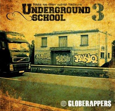 UNDERGROUND SCHOOL 3 >>> Elle est DISPO !!! GRATUITEMENT !!!