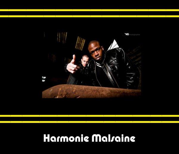 Harmonie Malsaine
