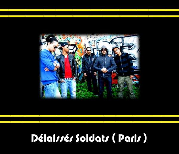 Délaissés Soldats