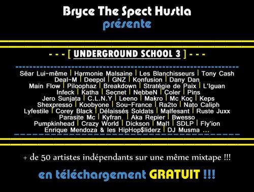 + de 50 artistes !!!!!