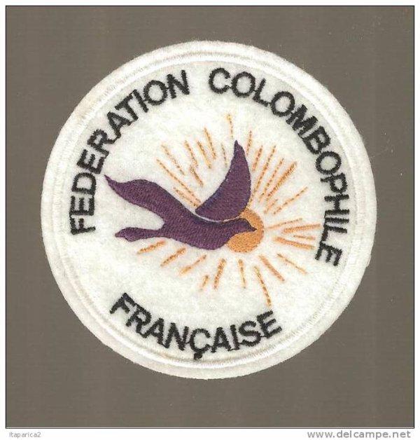 1 e du Concours du meilleur jeunes colombophile de france
