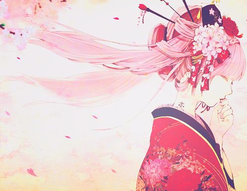 Moi ! Oui ! Moi ! Je suis une kami ! J'ai le jumeau de Kyubi en moi !