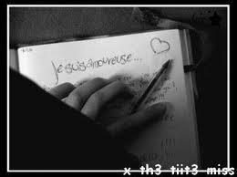 Je t'aime tu m'aime on s'aime! (L)
