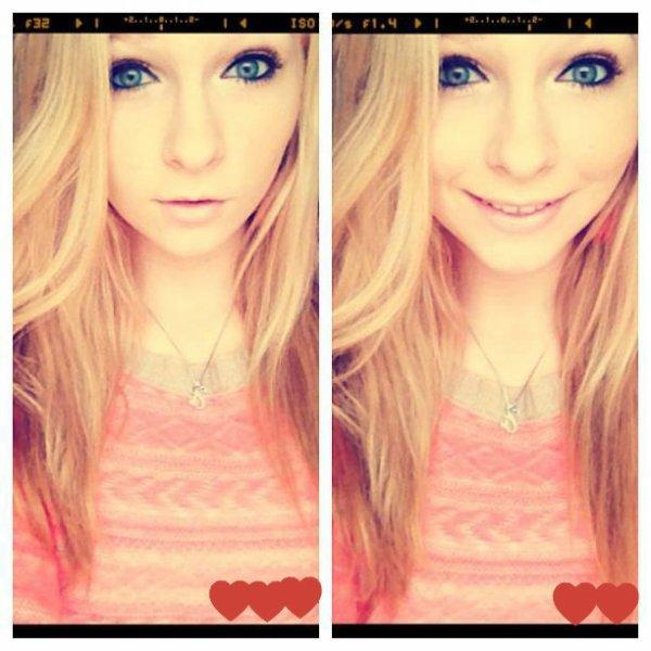 *.* Love My Eyes<33