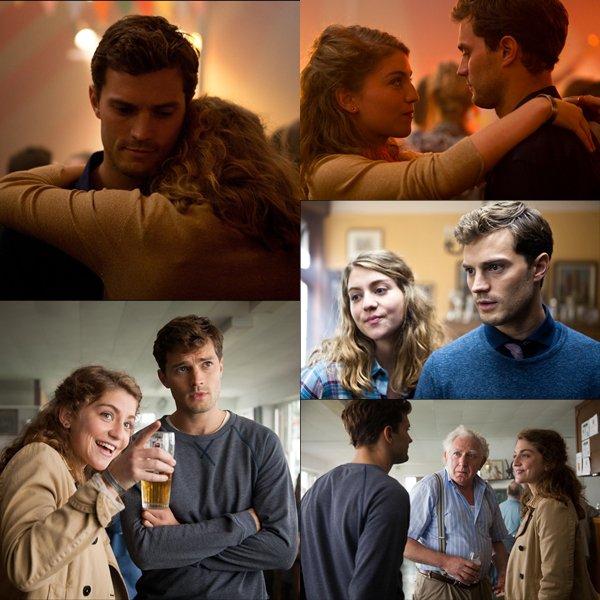 """Découvrez le poster, les stills  ainsi que la bande annonce du prochain film de Jaimie, """"Flying Home"""" qui sortira le 2 Avril dans les salles belges."""