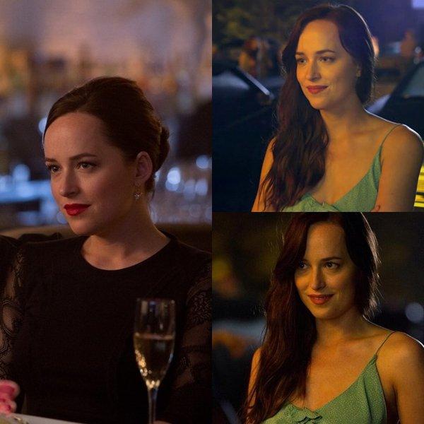"""La sortie de """"Need For Speed"""" avec Dakota approche, le film sort le 14 Avril, les stills et vidéos sortent sur la toile."""
