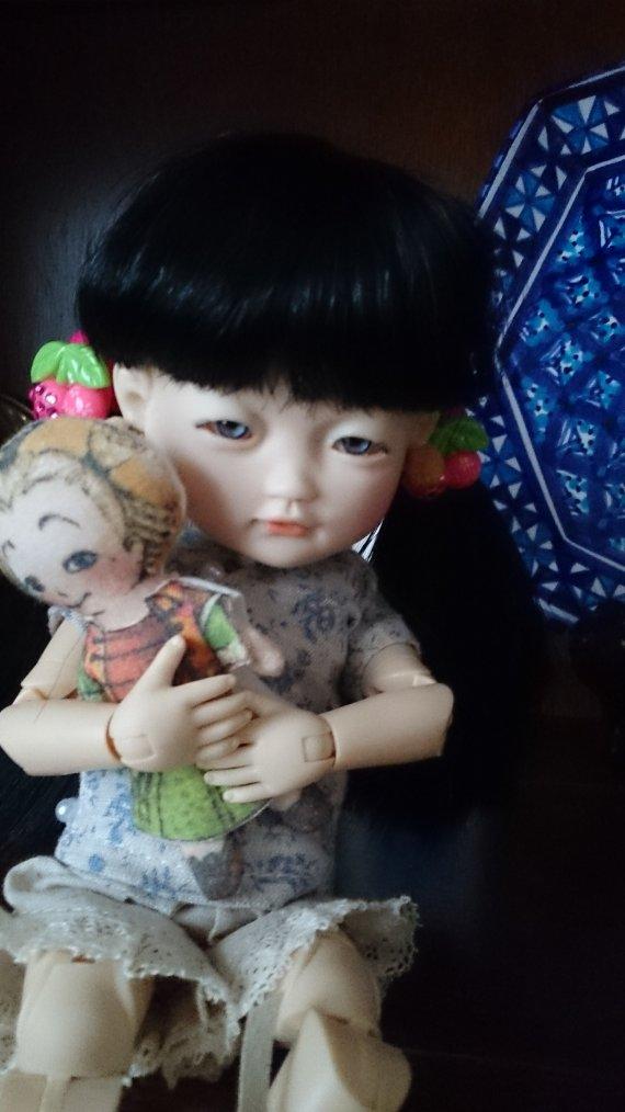 Ma petite vietnamienne