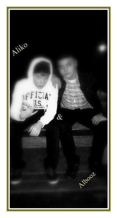 ALiK00 &é ALBiiTCH ;-)