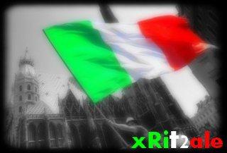 Un pays, Une nation, Une Origine.. Il0veItalie ♥ !