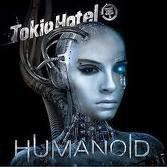 album humanoid tokio hotel