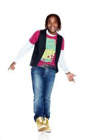 Leon Thomas alias Andre Harris