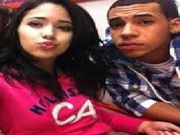 Young Jinsu et Jasmine Villegas