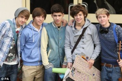One Direction <3<3<3<3<3
