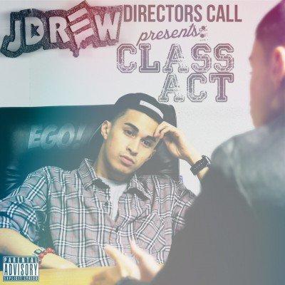 J Drew