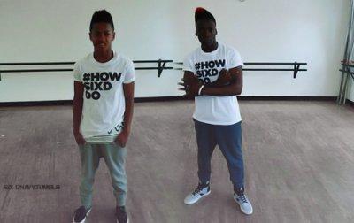 Levon&Pierre