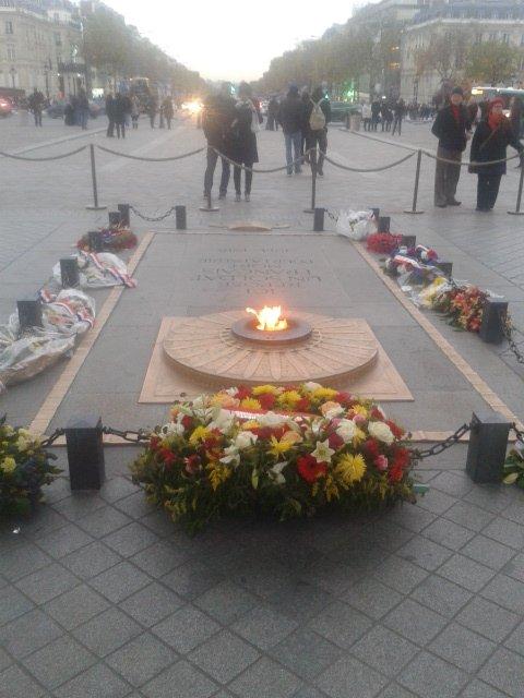 Journée à Paris :D