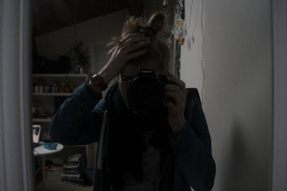 Une Photo, Un Instant.