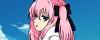 OC Owari no Seraph : Kira Sakura