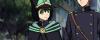 OC Owari no Seraph : Sora Kurobane