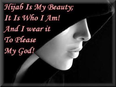 LE HiijAB <3 Si vous voulez vous rapprocher d'ALLAH ... NE NEGLiiGER PA LA PRiiER <3